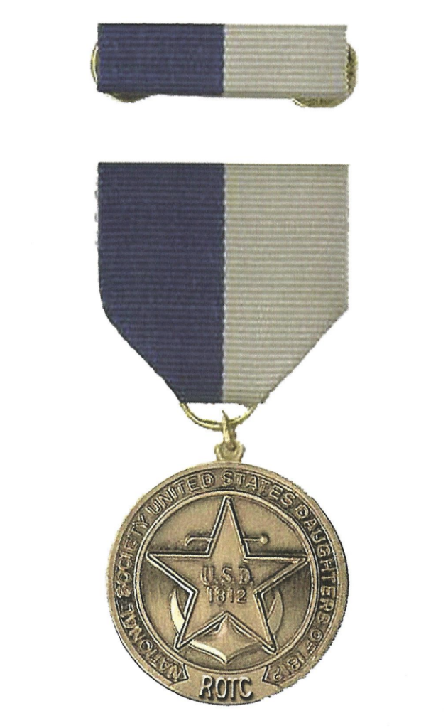 ROTC Medal
