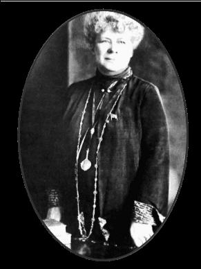 Mrs. Reuben Ross Holloway