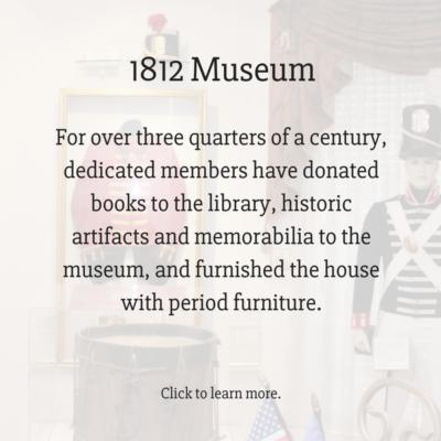 USD 1812 Museum