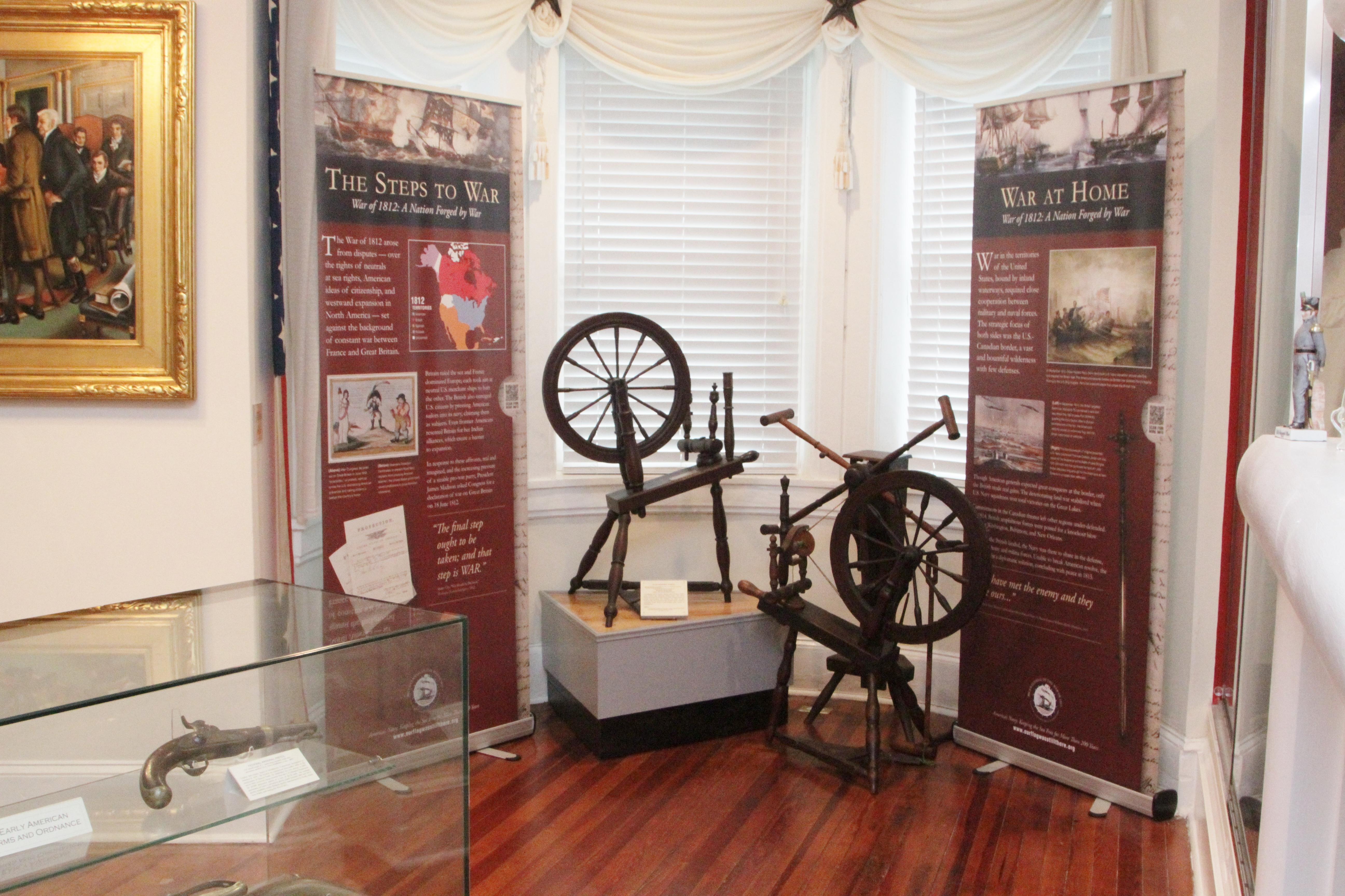 1812 Museum