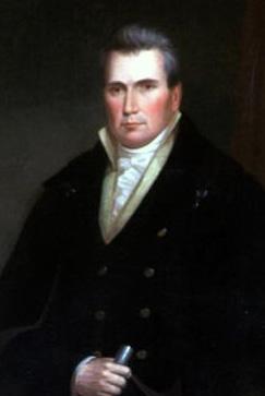 General John Clarke